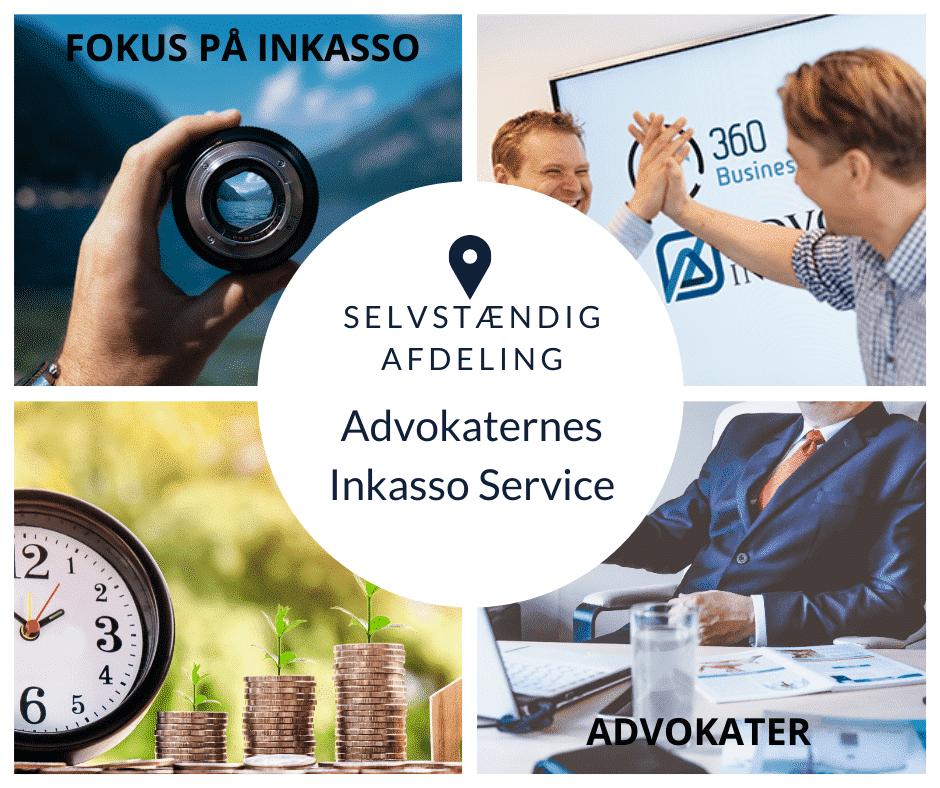 Torben Stohn stiftede Advokaternes Inkasso Service