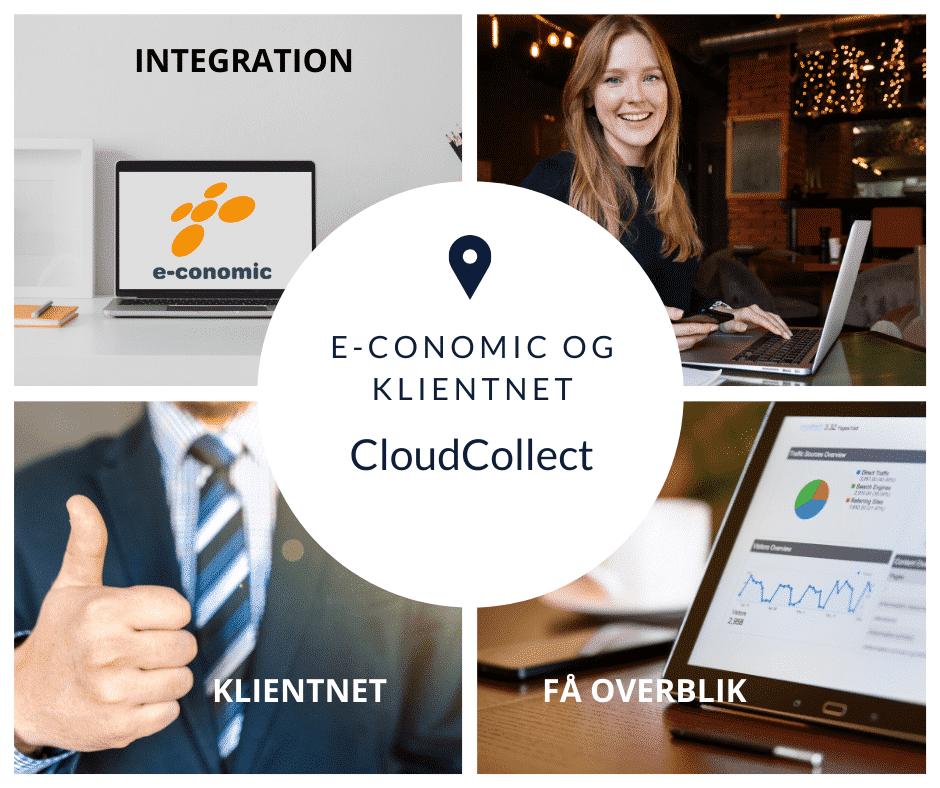 Torben stiftede CloudCollect